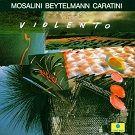 Gustavo Beytelman, Juan-Jose Mosalini, Patrice Caratini