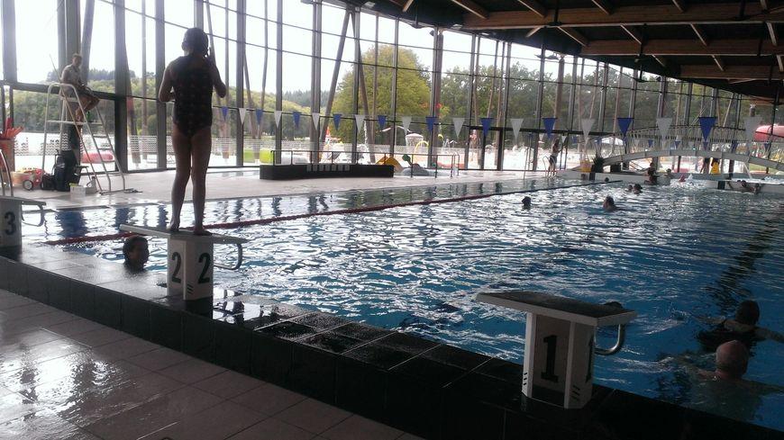 Une premi re saison prometteuse pour la piscine du lac de for Camping lac du bourget piscine