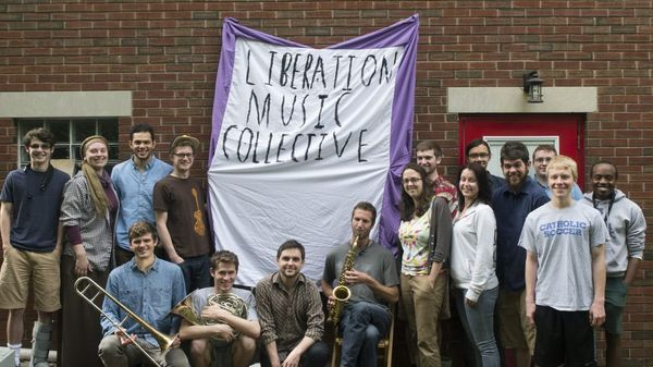 Jazz Culture : The Liberation Music Collective