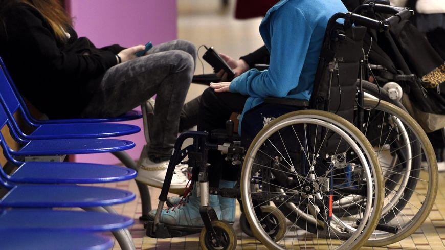 Des personnes handicapés manchoises partent en vacances