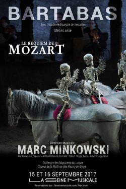 """""""Le Requiem de Mozart"""""""