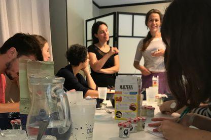 Atelier pour apprendre à fabriquer son propre déodorant à la maison Zéro déchet