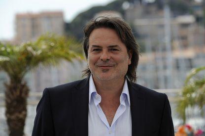 Le réalisateur Xavier Durringer