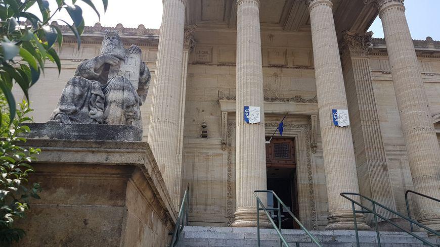 Tribunal de  Perpignan