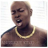 """Angélique Kidjo : """"Sings"""" - UNIVERSAL"""