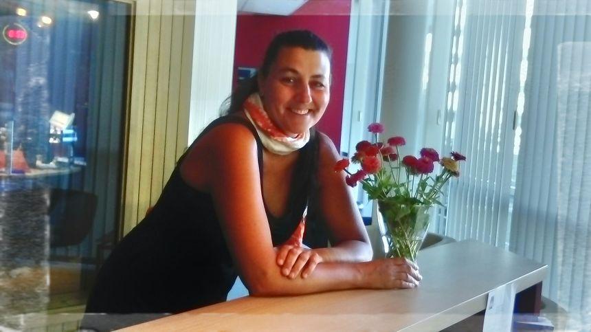 Vanessa Balci