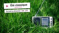 Le programme classique de Gabrielle Oliveira-Guyon (3/7)  : Royer, Landi, Kosma...