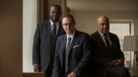 Kenny Washington, Bill Charlap, Peter Washington