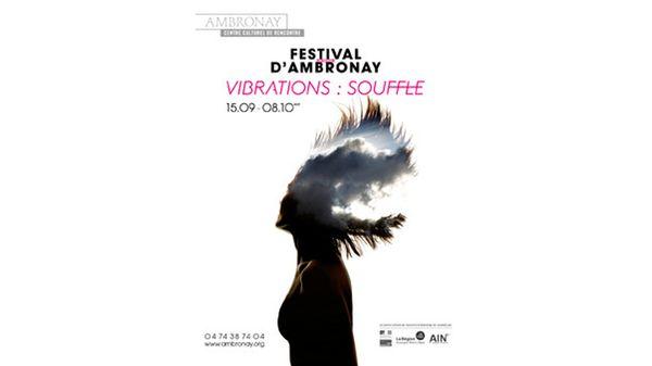 Festival d'Ambronay - 38ème édition