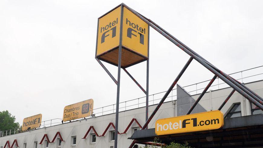 Un hôtel Formule 1 (photo d'illustration)
