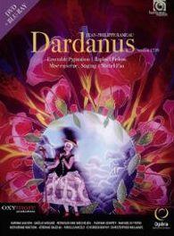 Dardanus / Ensemble Pygmalion