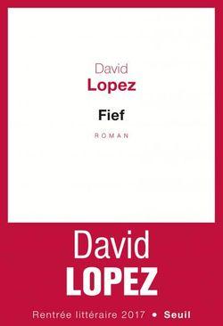 Fief, de David Lopez
