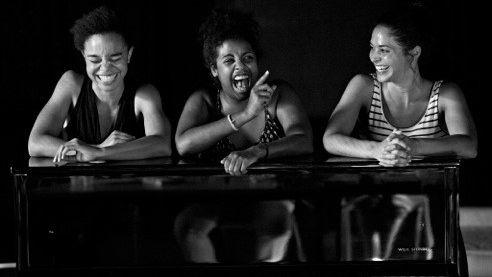 La diversité et les scènes françaises (1/4) : Décoloniser les imaginaires du théâtre français