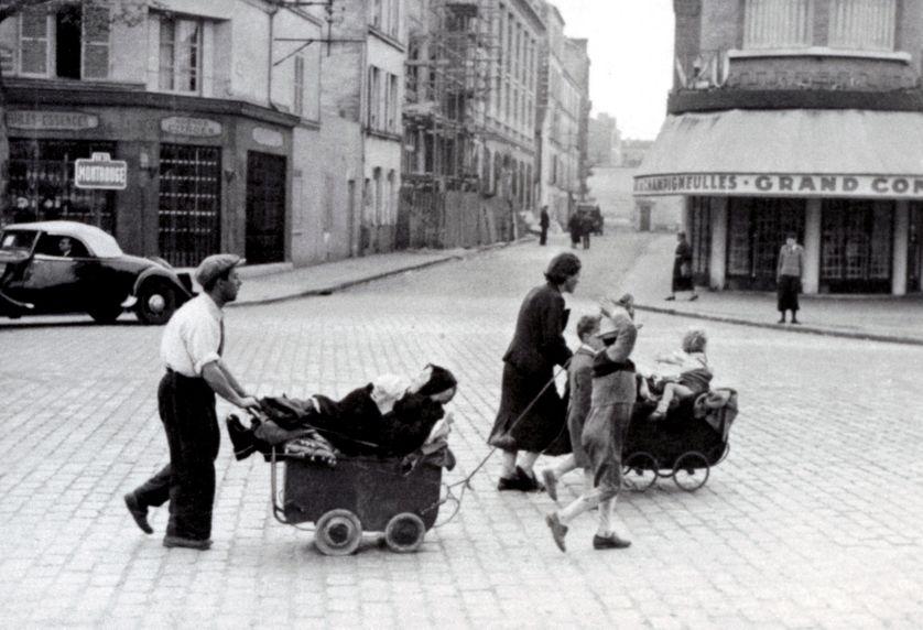 Le cadre de vie des métropoles comme Bordeaux, Nantes et Lyon séduisent de nombreux cadres parisiens.