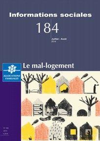 Informations sociales n°184