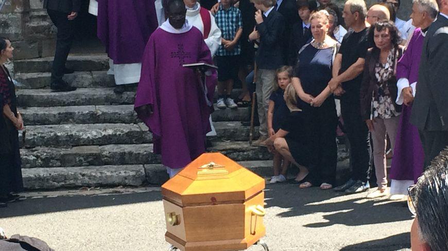 Un dernier adieu à Gonzague Saint Bris