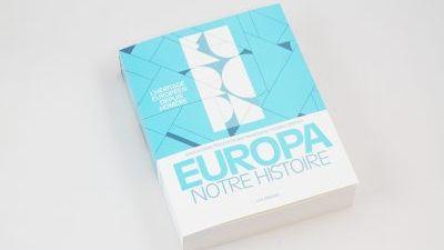 Épisode 2 : « Europa » en chantier : partage des mémoires, fabrique d'une histoire »