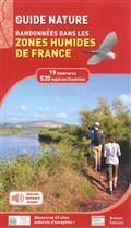Guide nature randonnées dans les zones humides de France