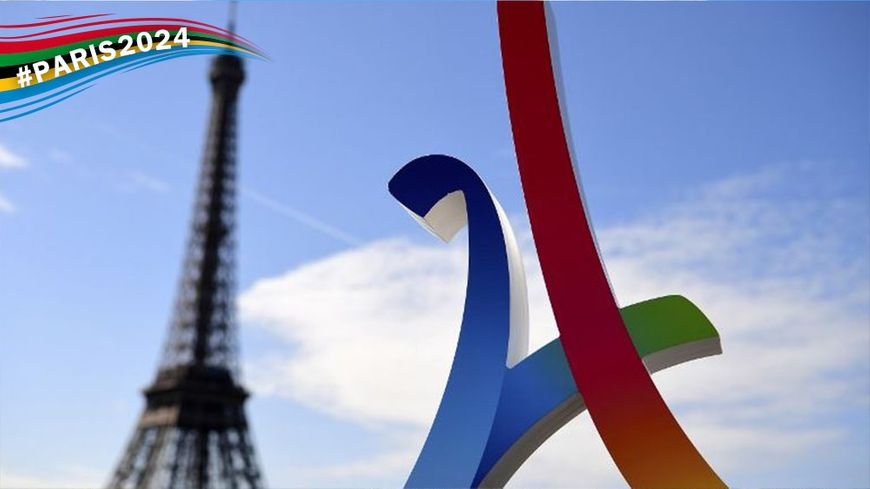 Paris prête pour les JO de 2024