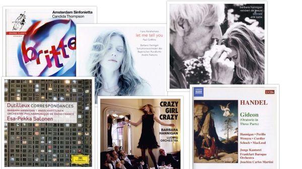 Actualité du disque : Berg, Satie, Dutilleux...