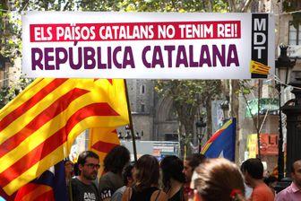 Les Catalans se préparent au prochain référendum d'autodétermination