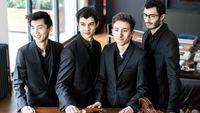 Le Quatuor Arod joue Haydn et Mendelssohn (enregistré en public au Studio 106)