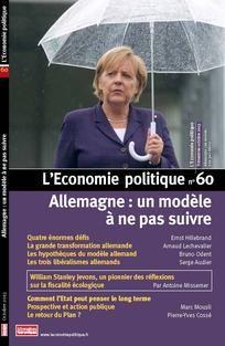 L'Économie politique 2013/4
