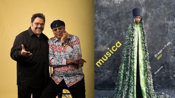 L'actualité du jazz : Arturo O'Farrill & Chucho Valdés et le jazz à Strasbourg