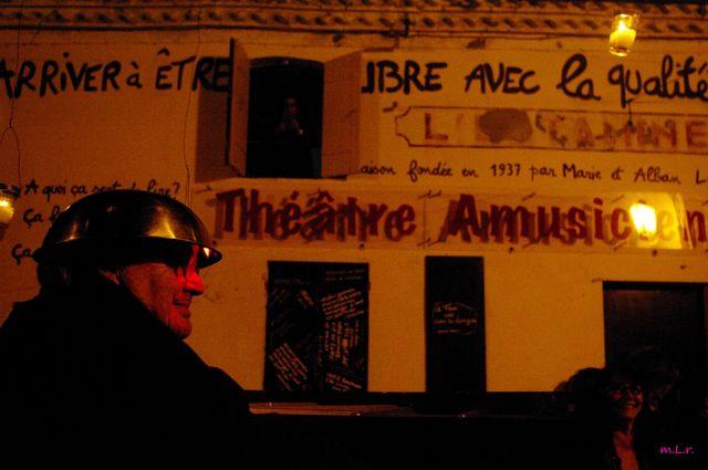 40ème Hestejada de las arts - Photo Par Michel Le Ray