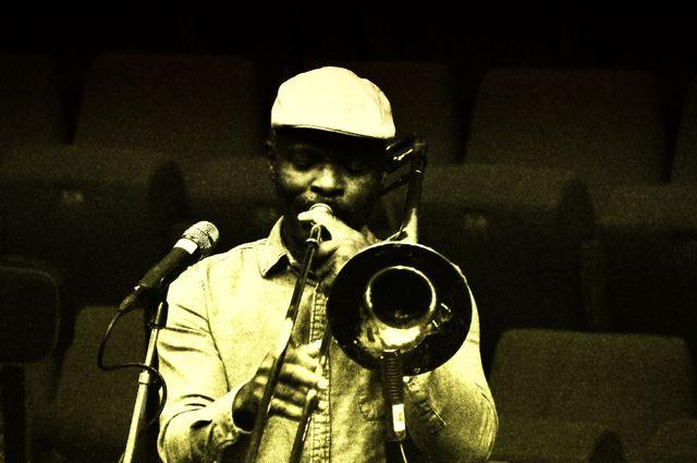 Michel Pinheiro (African salsa orchestra)