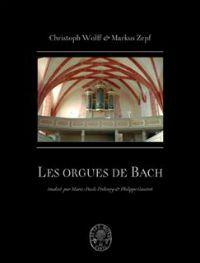 Les orgues de Bach
