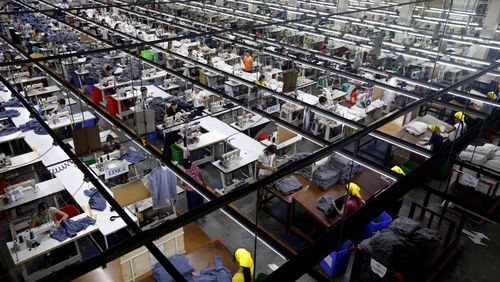 Épisode 2 : Vers la fin de la division internationale du travail ?