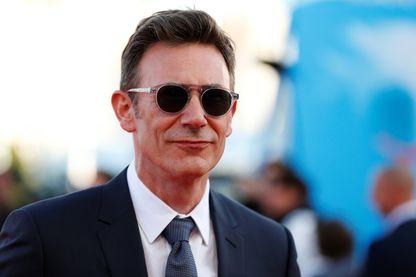 """Le réalisateur Michel Hazanavicius. Son nouveau film, """"Le Redoutable"""", est sorti en France le 13 septembre 2017"""