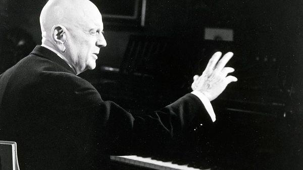 Ecouter Sibelius, avec Eric Tanguy, Clara Abou