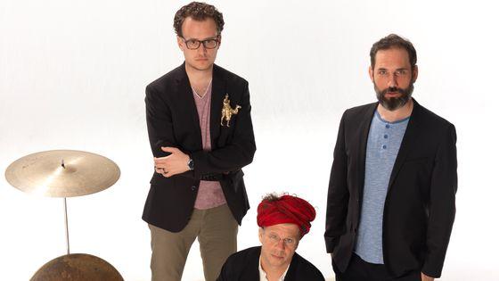 Yves Theiler, Omri Ziegele, Dario Sisera