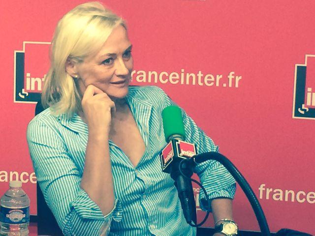 Marion Van Renthergem