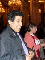 "Slimane Zeghidour au ""Maghreb des Livres 2012"""