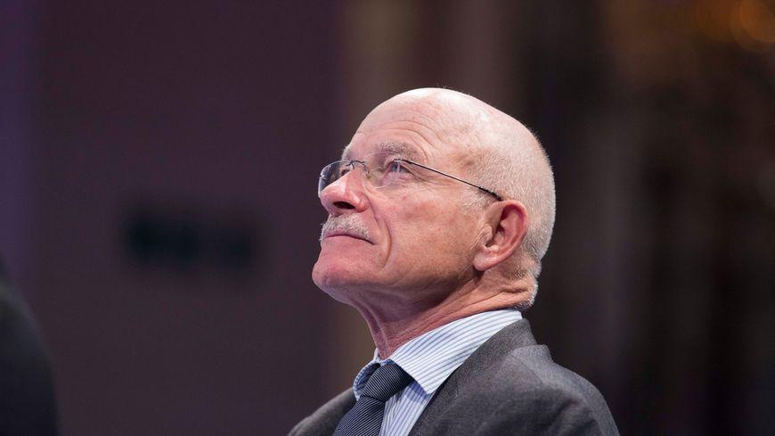 f78a465a984404 Dominique Gros ne se présentera pas aux municipales de 2020 à Metz
