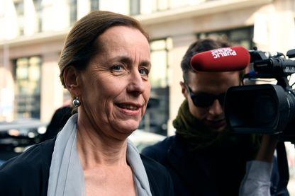 Fabienne Keller, sénatrice Les Républicains du Bas-Rhin et secrétaire nationale des Républicains