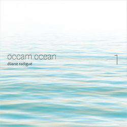 Occam ocean 1 d'Eliane Radigue, paru sur le label Shiiin, 2017