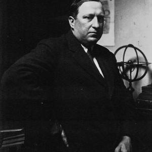 André Derain en 1928. Source : Bibliothèque Nationale de France - Auteur : Agence de presse Meurisse