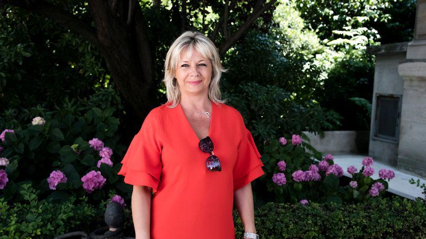 Pascale Fontenel-Personne, députée REM de la 3e circonscription de la Sarthe