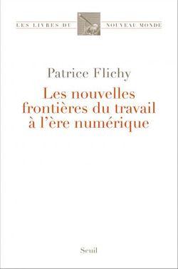 un livre de Patrice Flichy