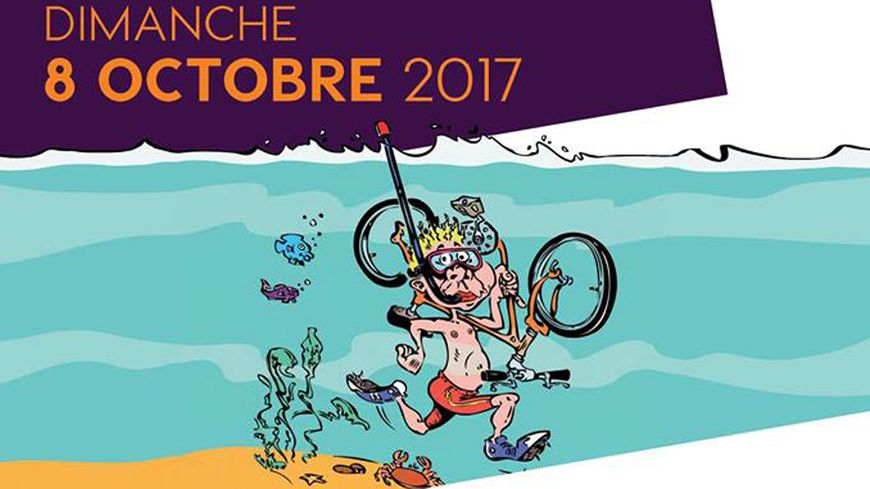 triathlon 8 octobre 2017