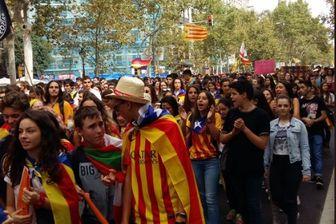 Dimanche 1er octobre, la Catalogne va voter pour son indépendance