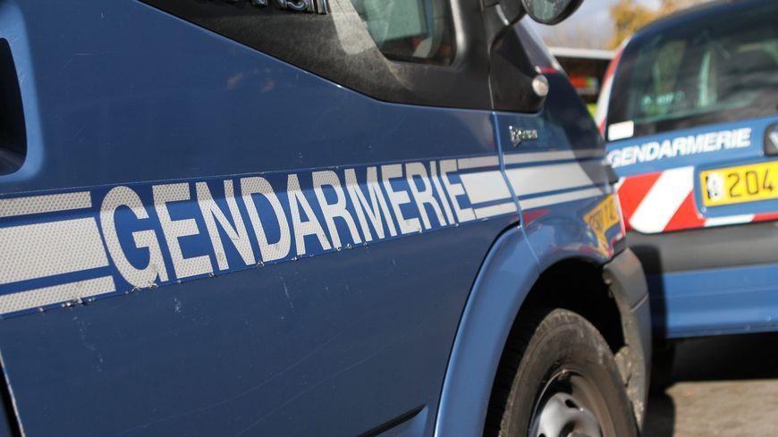 La brigade de recherche de la Gendarmerie de Dax est chargé de l'enquête après un homicide dans le nuit de samedi à dimanche à Tarnos dans les Landes