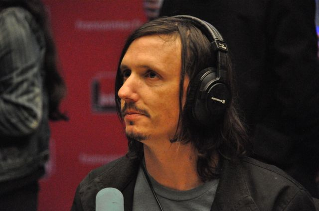 Mario Duplantier (GOJIRA)