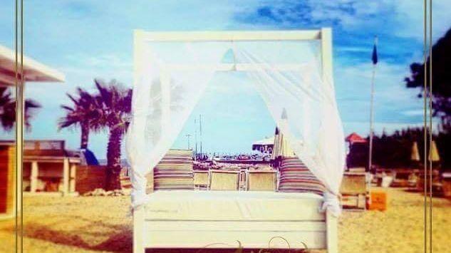 Un été à la plage privée le Zelo's Beach