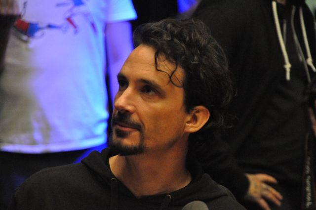 Joseph Duplantier (GOJIRA)