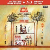 Aida : Chi mai fra gl'inni e i plausi (Acte II Sc 1) Amneris et choeur des esclaves